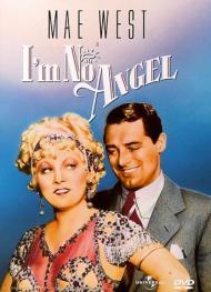 I'm No Angel Movie Poster
