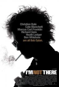 I'm Not There. Movie Poster