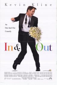 In & Out Movie Poster