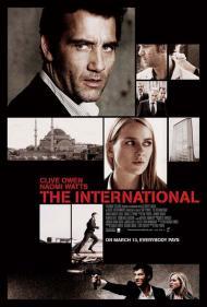 International Movie Poster