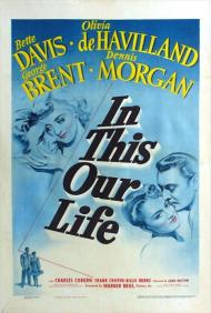 In This Our Life Movie Poster