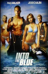 Into The Blue Film