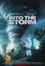 Into the Storm Movie Poster