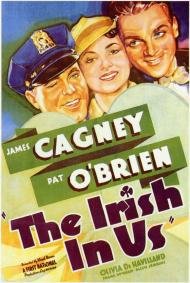 The Irish in Us Movie Poster