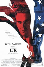 JFK Movie Poster
