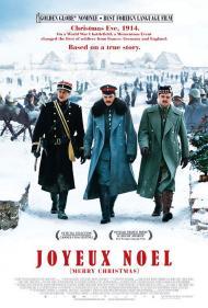 Joyeux Noell Movie Poster