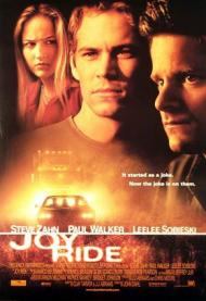 Joy Ride Movie Poster