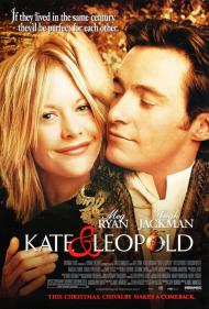 Kate & Leopold Movie Poster