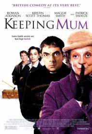 Keeping Mum Movie Poster