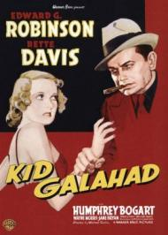 Kid Galahad Movie Poster