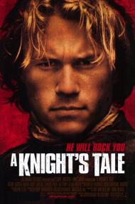 Knight's Tale Movie Poster