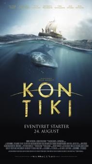 Kon-Tiki Movie Poster
