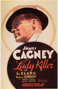 Lady Killer Movie Poster