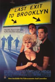Last Exit to Brooklyn Movie Poster
