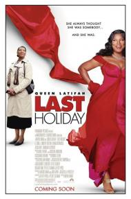 Last Holiday Movie Poster