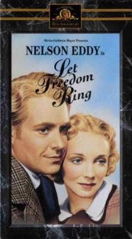 Let Freedom Ring Movie Poster