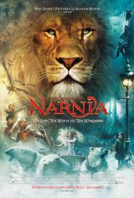 The Lion, Witch and the Wardrobe Movie Poster