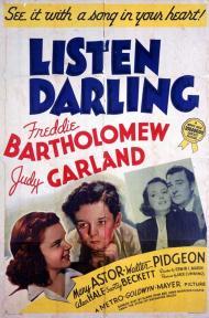 Listen, Darling   Movie Poster