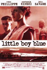 Little Boy Blue Movie Poster