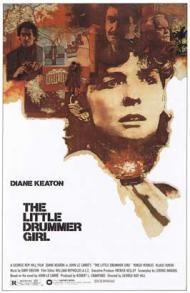 The Little Drummer Girl Movie Poster