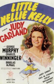 Little Nellie Kelly Movie Poster
