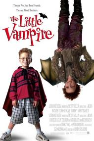 The Little Vampire Movie Poster