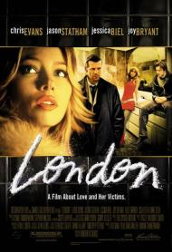 London Movie Poster