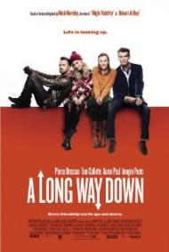 A Long Way Down Movie Poster