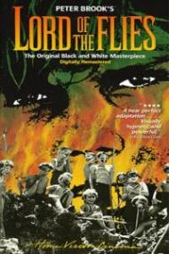 lord of the flies 1963 starring james aubrey tom