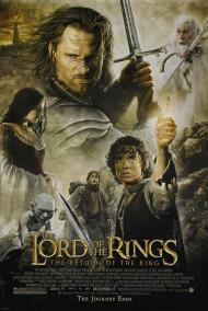 Lord of the Rings: The Return of the King Movie Poster