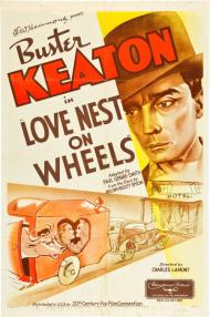The Love Nest Movie Poster