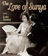 The Love of Sunya Movie Poster