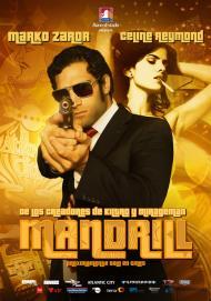 Mandrill Movie Poster