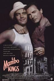 The Mambo Kings Movie Poster