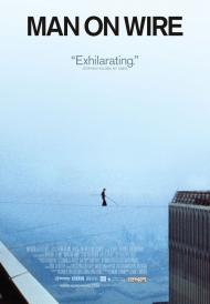 Man on Wire Movie Poster
