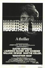 Marathon Man Movie Poster