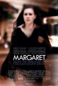 Margaret Movie Poster