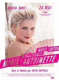 Marie Antoinette Movie Poster