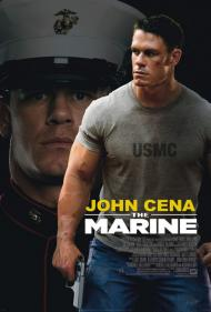 The Marine Movie Poster