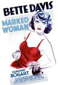 Marked Woman Movie Poster
