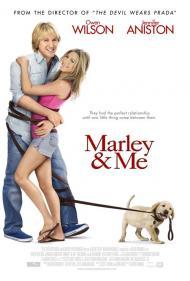 Marley & Me Movie Poster
