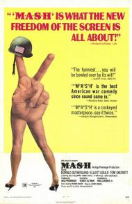 M*A*S*H Movie Poster