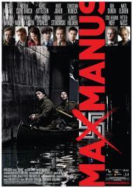 Max Manus Movie Poster