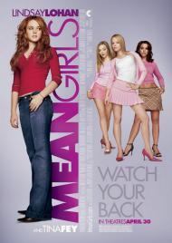 Mean Girls Movie Poster