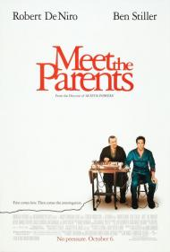 Meet the Parents Movie Poster