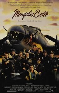 Memphis Belle Movie Poster