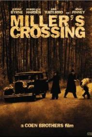Miller's Crossing Movie Poster