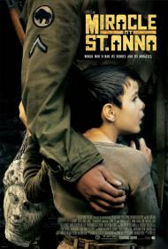 Miracle at St. Anna Movie Poster