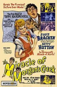 The Miracle of Morgan's Creek  Movie Poster