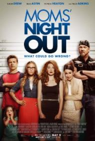 Moms' Night Out Movie Poster